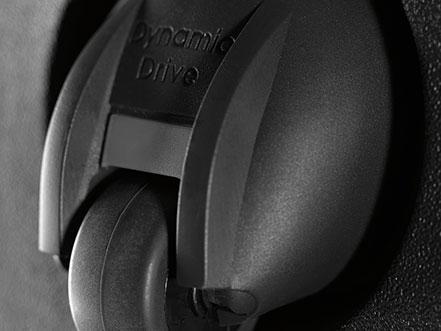 DynamicDrive-Lenkrollen